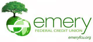 EFCU Green Logo